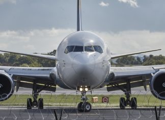 EU fuel tax airplane