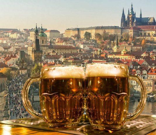 Beer Breweries