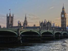 Minimum wage London