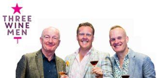 Three Wine Men Cambridge