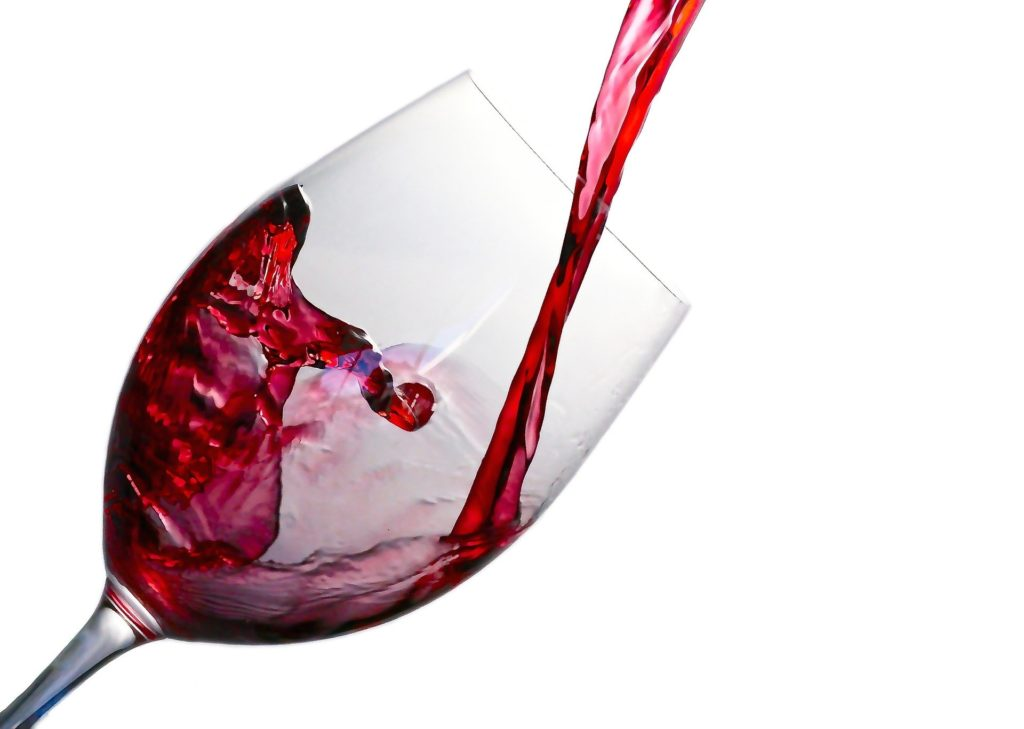 30 best red wines by london newspaper