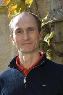 Alain Jeanniard, owner and winemaker of Grands Vins de Bourgogne Alain Jeanniard.